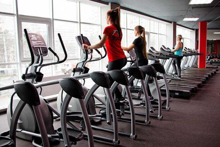 Фитнес-центры и тренажерные залы в Иркутской области откроют с 3июля