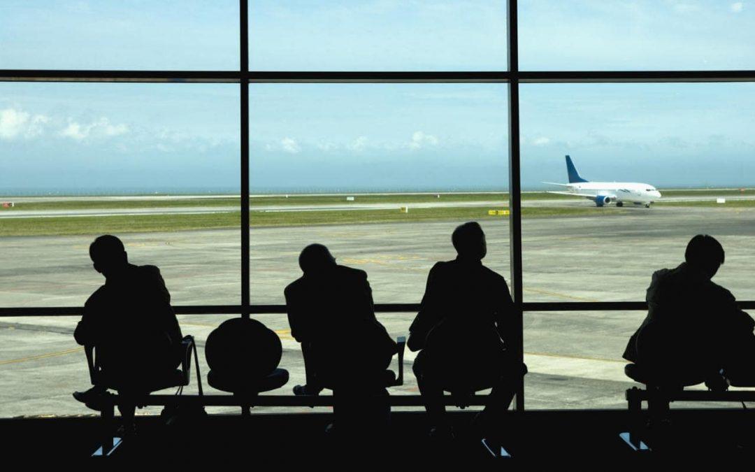 Ангарчанин вернул 120 тысяч рублей за отмененные из-за COVID-19 авиарейсы