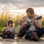 В Иркутской области будет утвержден День отца