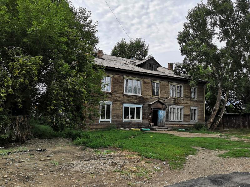 Ветхие дома в АГО начнут расселять по федеральной программе