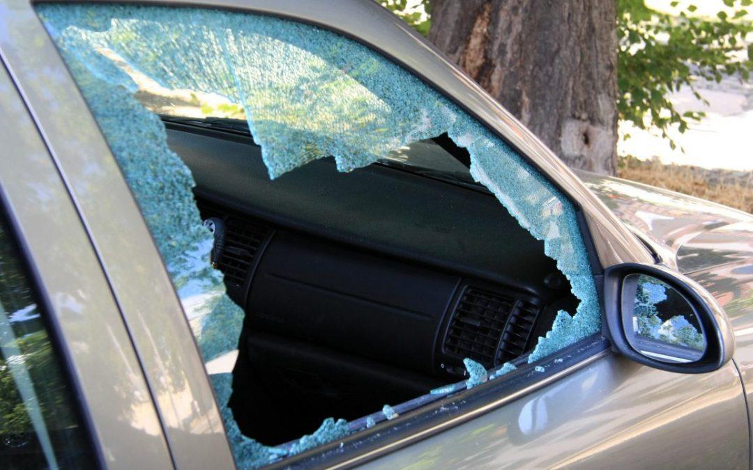 Трое молодых ангарчан осуждены за кражи из авто