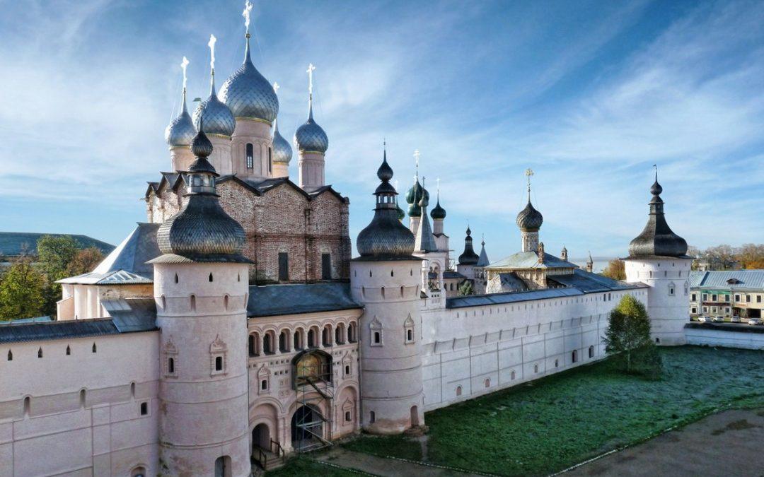 С сегодняшнего дня можно оформить тур по России с кэшбэком