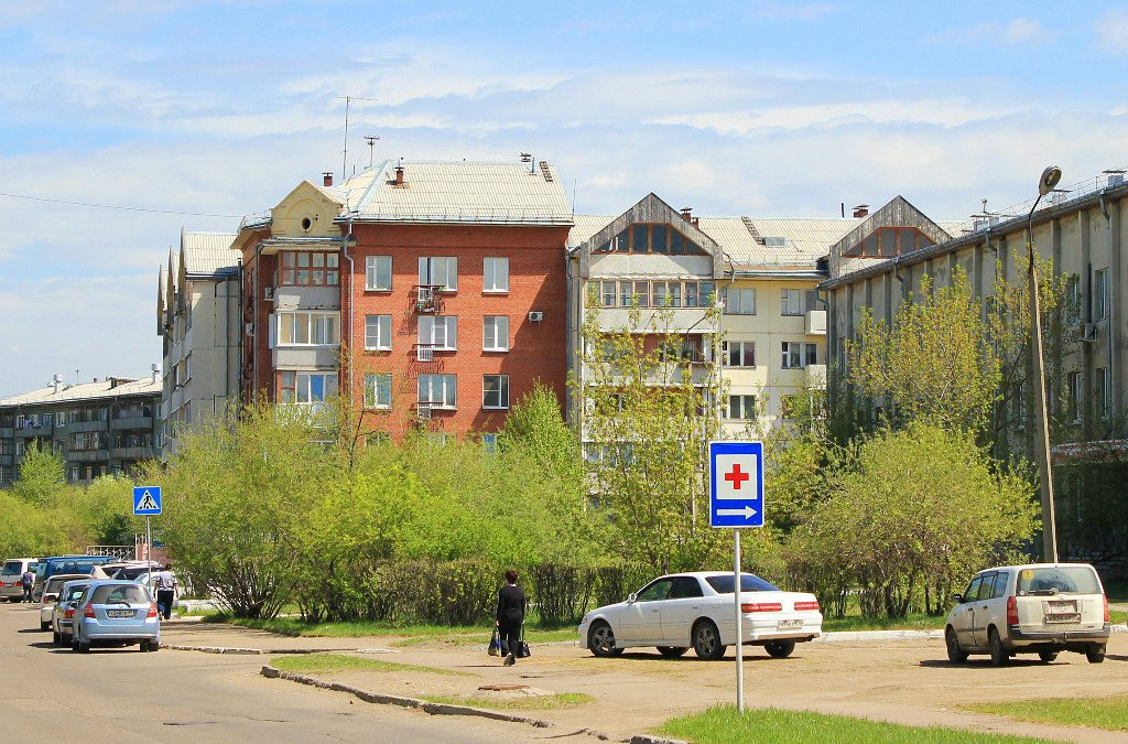 В Ангарском округе растет количество заболевших COVID-19