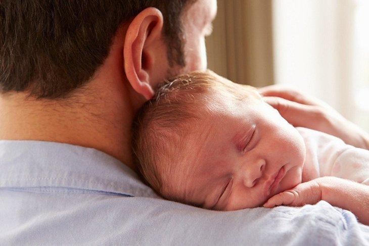 При рождении первого ребенка выплатят 24 тысячи рублей