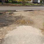 ОНФ призвал власти Ангарска устранить недоделки в сквере в 22 мрн