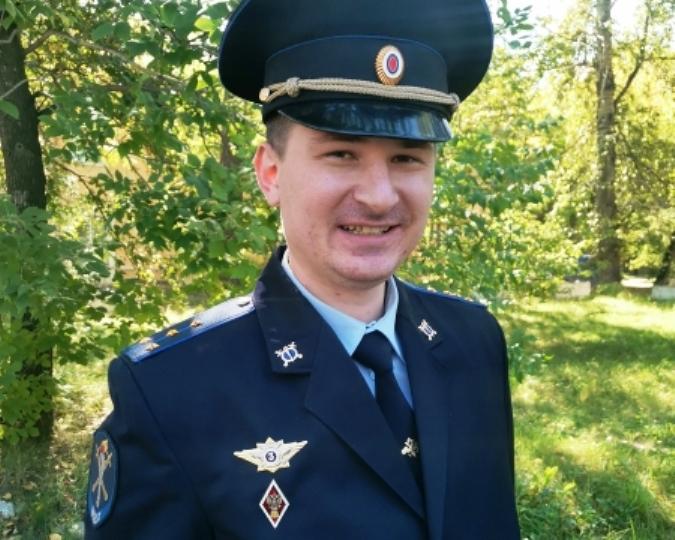 Лучшим следователем Иркутской области стал ангарчанин