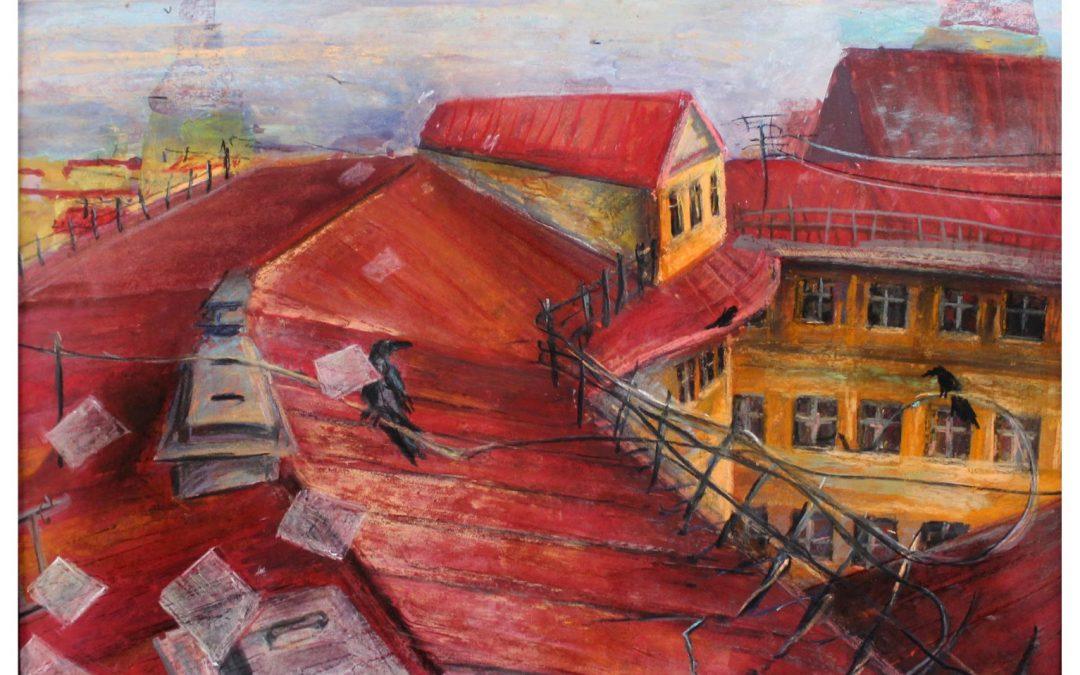 Выставка «Художественная панорама» откроется 24 сентября