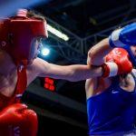 С турнира в Красноярске ангарские боксеры привезли две медали