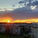 Прогноз погоды в Ангарске на 26 и 27 сентября