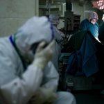 От коронавируса в Приангарье умерли еще трое мужчин