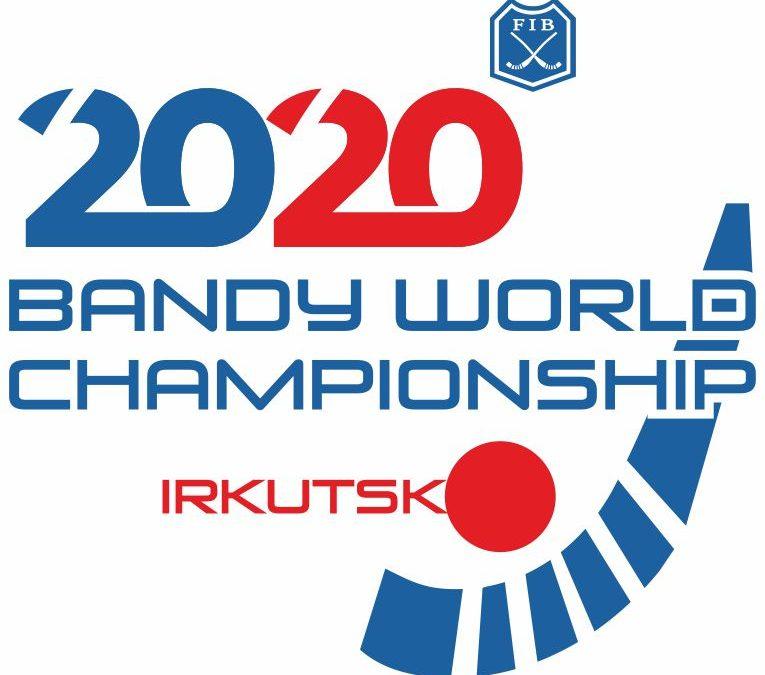 Игры группы А чемпионата мира по хоккею с мячом в Иркутске отменены