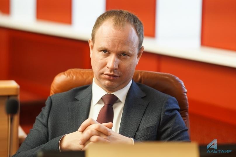 Андрею Левченко грозит лишение мандата