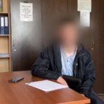 Задержан лихач, устроивший погоню в Ангарске (видео)