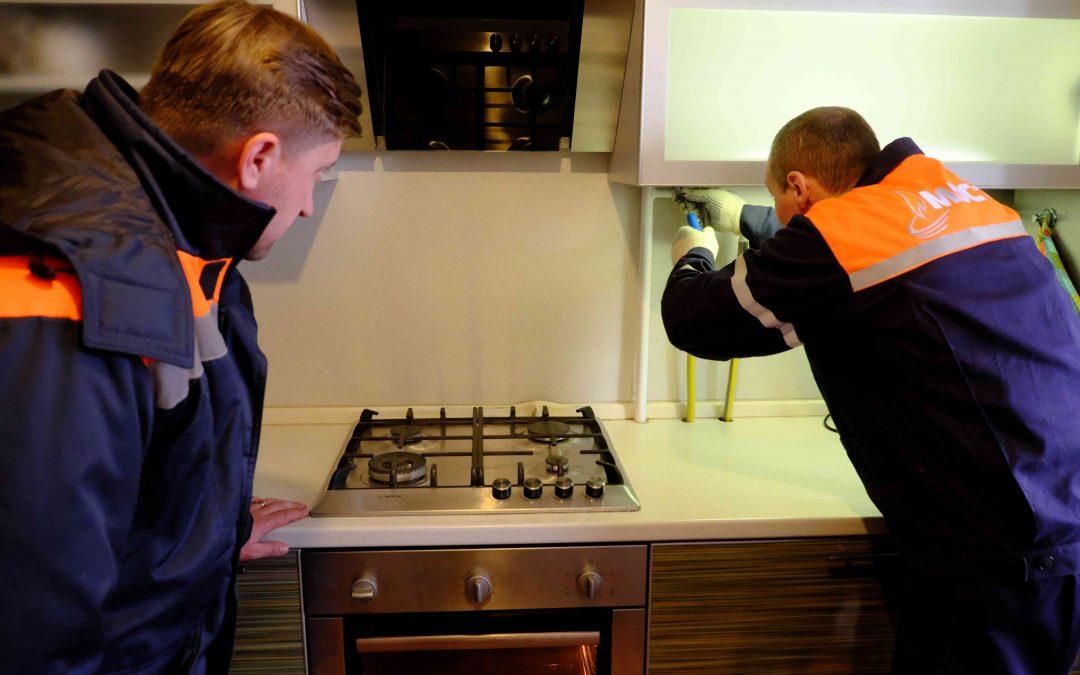 Суд обязал ангарчанку восстановить газовое оборудование в квартире