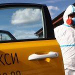 В Ангарске врачи к пациентам будут ездить на такси