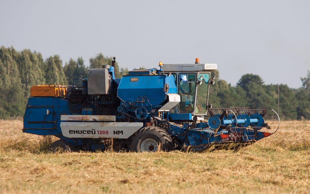 В АГО поддержали сельхозпроизводителей