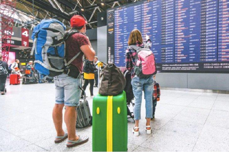 Программу туристического кешбэка продлили до 10 января