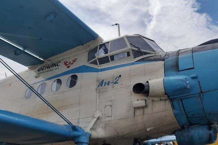 Поиск пропавшего Ан-2 будет возобновлён