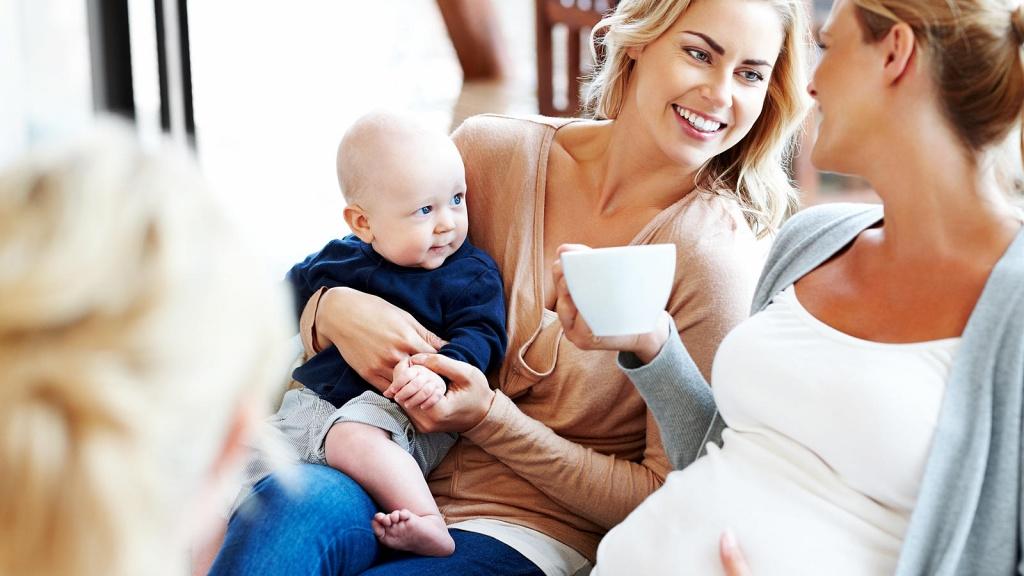 В Иркутской области рожают чаще женщины 30-39 лет