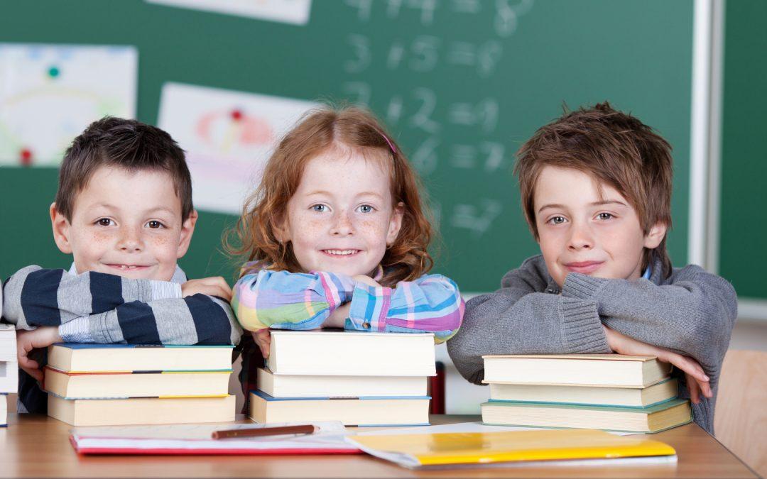 Младшеклашки Ангарска с понедельника пойдут в школу