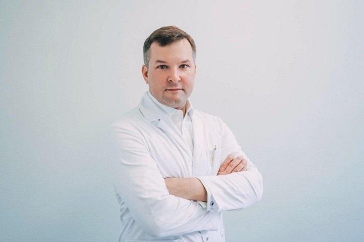 Кобзев объяснил, почему назначил главой минздрава врача из другого региона