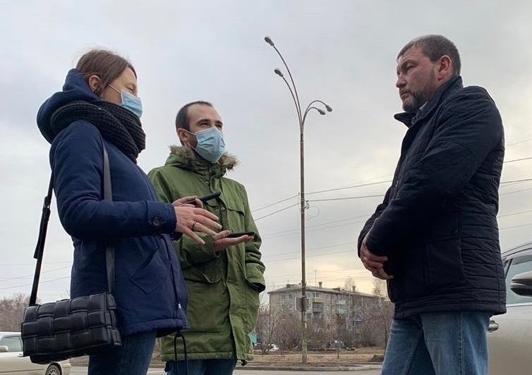 Ангарск – один из лидеров региона по участию в нацпроектах