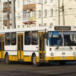 Жители Юго-Восточного требуют восстановить автобусные рейсы (видео)