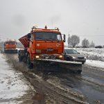 Не сыпьте соль на рану. В Ангарске открыт сезон уборки дорог