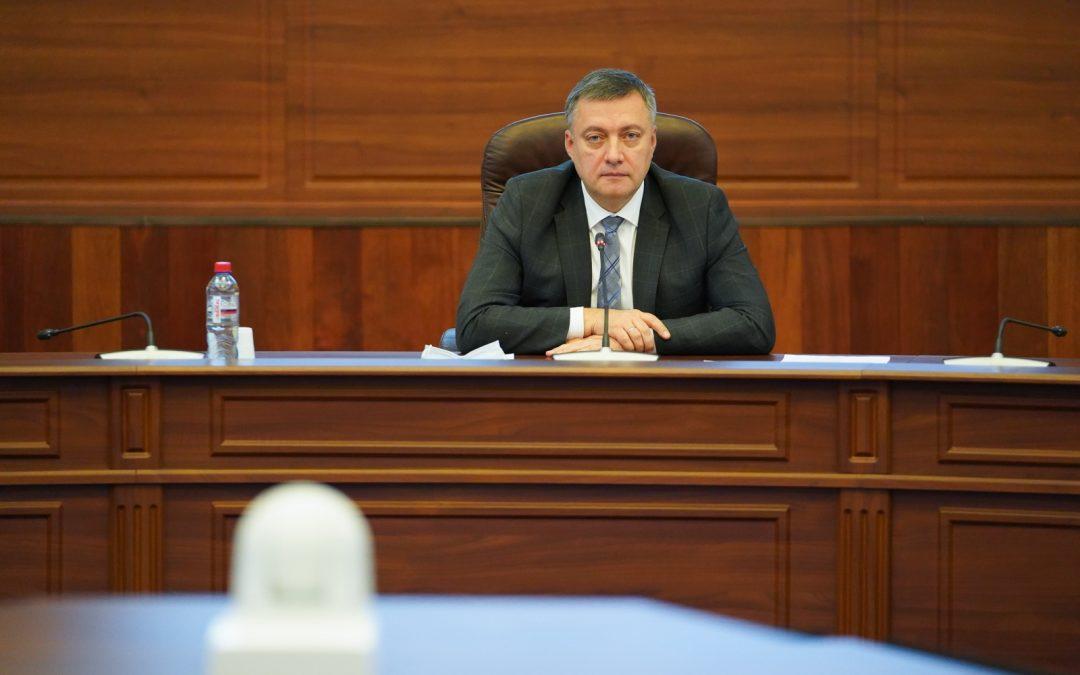 Иркутская область против выравнивания тарифов на электроэнергию