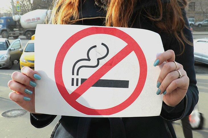 По числу курящих Иркутская область лидер Сибири