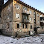 В Ангарске начали «шатать» первый дом 335-й серии