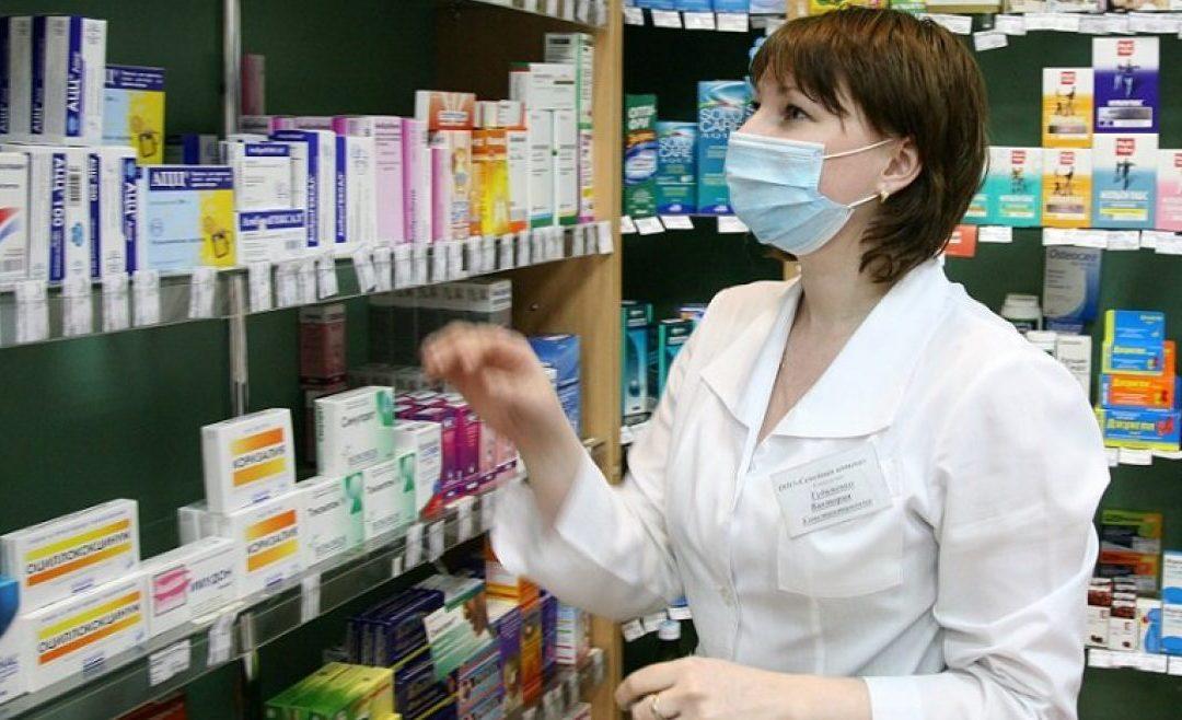 Где в Ангарске получить бесплатные лекарства от ковид