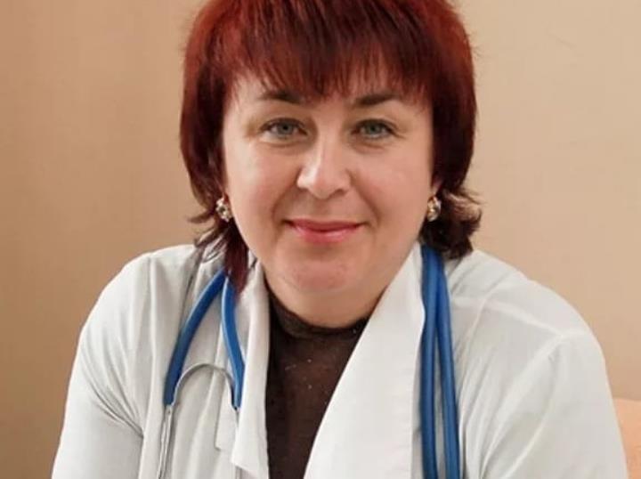 Скончалась главный эндокринолог Ангарска Елена Яковлева