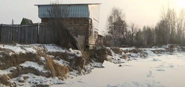 В Ангарске затопит дачные участки?
