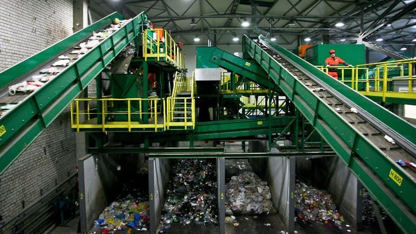 Где в Ангарске построят мусороперерабатывающий завод