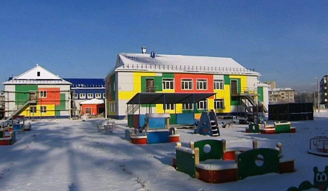 В Ангарске на строительство детского сада ушло 28 лет