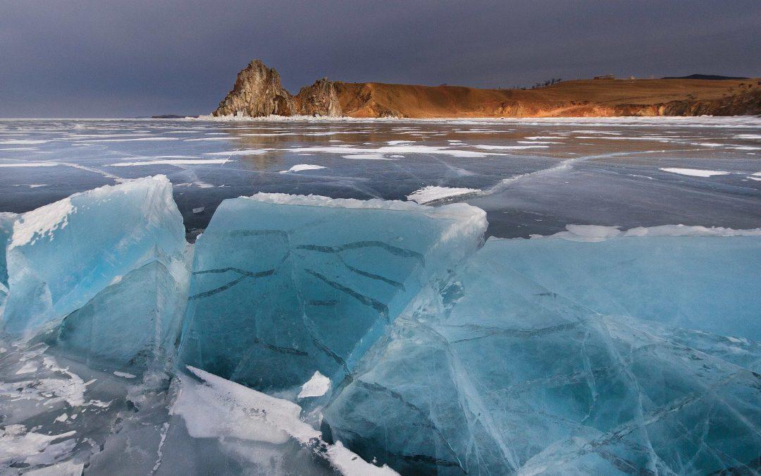 Землетрясение на Байкале произошло 17 декабря
