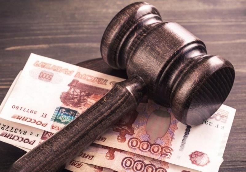 Микрокредитная организация должна иркутянину 20 тысяч рублей