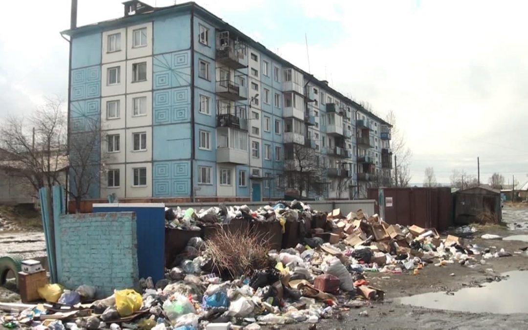 149 миллионов рублей на систему обращения с ТКО получила Иркутская область