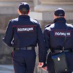 Полиция Ангарска задержала подозреваемых в совершении тяжкого преступления