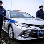 На трезвость проверят водителей Иркутской области