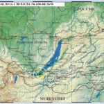 Землетрясение 24 января почувствовали жители Иркутской области