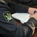 Не взыскал алименты с сотрудника – получил год условно