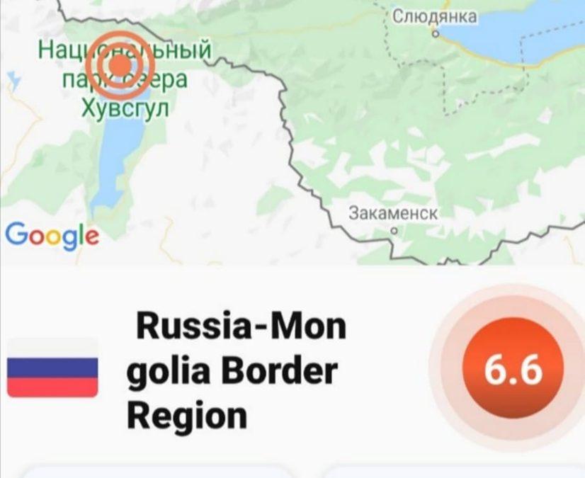Игорь Кобзев поручил главам муниципалитетов оценить ущерб от землетрясения