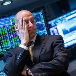Ангарчанка проиграла на бирже 500 млн рублей