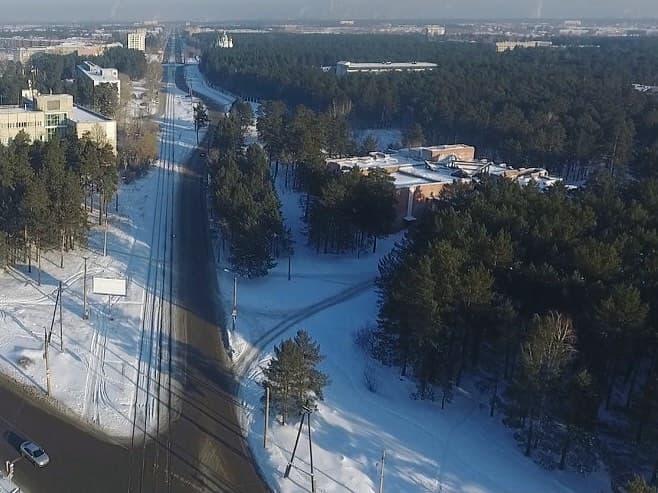 Ремонт и строительство дорог продолжатся в Ангарске в 2021 году