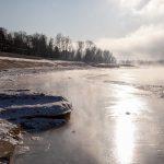 В Иркутскую область идут морозы