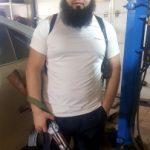 Сторонник ИГИЛ в Иркутской области предстанет перед судом