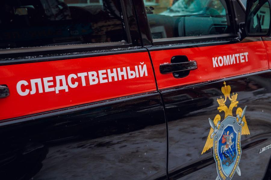 В Ангарске убили женщину из-за ревности