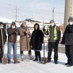 Ангарские автомобилисты выразили протест